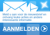 Nieuwsbrief aanmelden